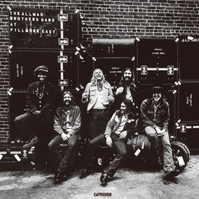 At Fillmore East <MQA/UHQCD>