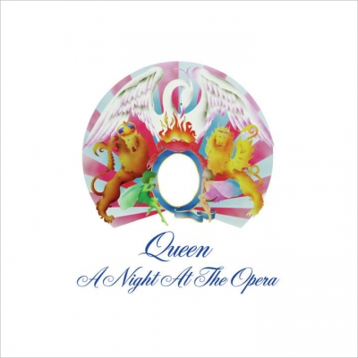 Night At The Opera: オペラ座の夜 <MQA/UHQCD>