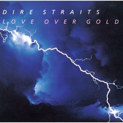 Love Over Gold <MQA/UHQCD>