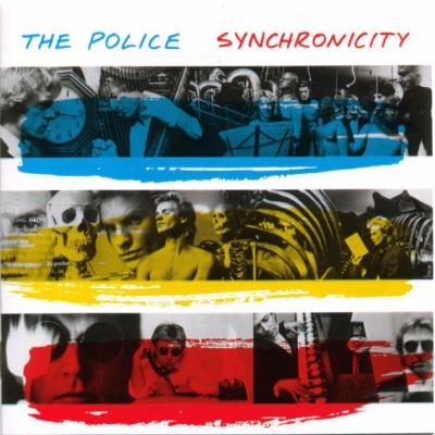 Synchronicity <MQA/UHQCD>