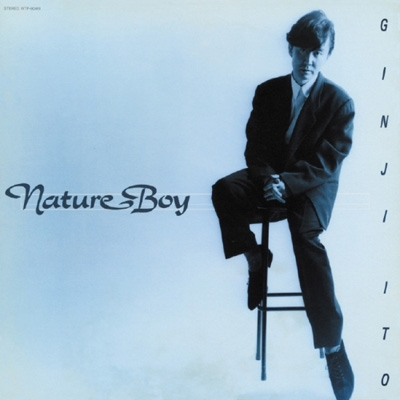 NATURE BOY +1 【生産限定低価格盤】