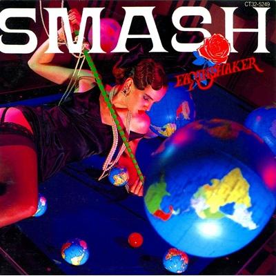 SMASH 【生産限定低価格盤】