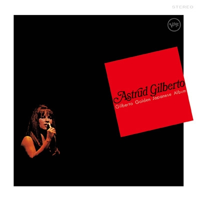 Gilberto Golden Japanese Album