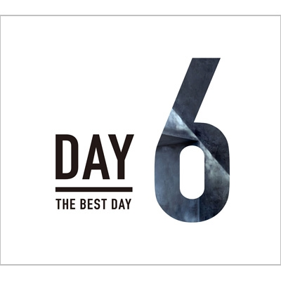 THE BEST DAY 【初回限定盤】 (CD+DVD)