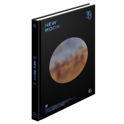 NEW MOON (DELUXE EDITION)