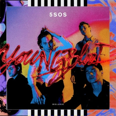 Youngblood 【19曲収録】