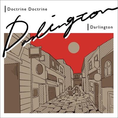 Darlington 【初回限定盤】
