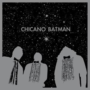 Chicano Batman【2018 RECORD STORE DAY 限定盤】(アナログレコード)