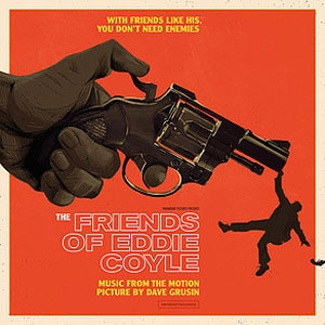 Friends Of Eddie Coyle【2018 RECORD STORE DAY 限定盤】(アナログレコード)