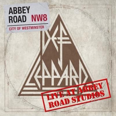 Live At Abbey Road Studios【2018 RECORD STORE DAY 限定盤】(通常輸入盤/12インチシングルレコード)