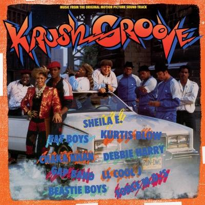 Krush Groove【2018 RECORD STORE DAY 限定盤】(アナログレコード)