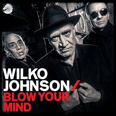 Blow Your Mind (SHM-CD)