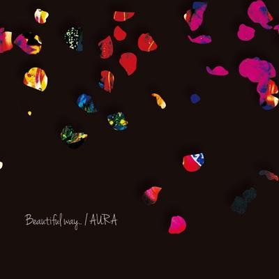 Beautiful way 【初回限定盤】(+DVD)