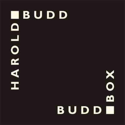 Budd Box (6CD) : ハロルド・バ...