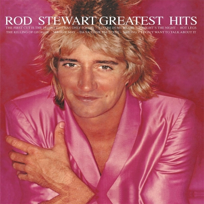 Greatest Hits Vol 1 (アナログレコード)