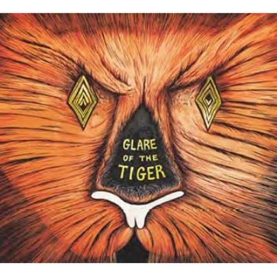Glare Of The Tiger (2枚組アナログレコード)