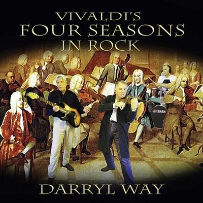 Vivaldi's Four Seasons In Rock 組曲「四季」