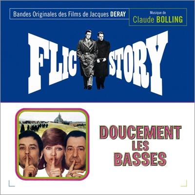 Flic Story / Doucement Les Basses