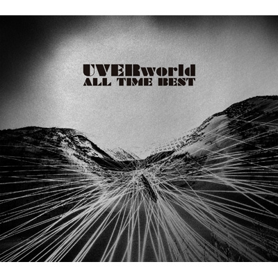 ALL TIME BEST 【初回生産限定盤】(CD+Blu-ray)