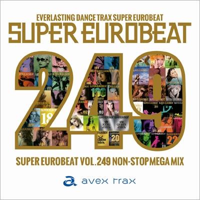 Super Eurobeat Vol.249 | HMV&B...