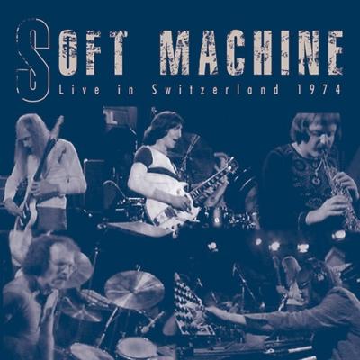 Live In Switzerland 1974 (紙ジャケット)