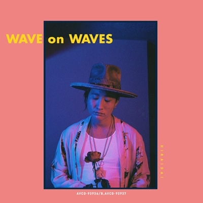 WAVE on WAVES (+DVD)