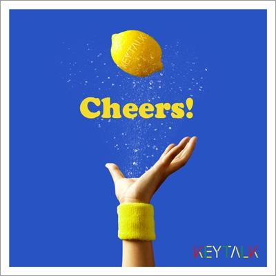 Cheers! 【完全生産限定盤】(+DVD)