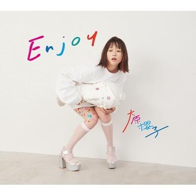 Enjoy 【初回限定盤A】(CD+DVD)