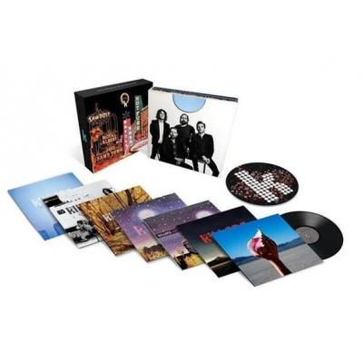 Career BOX (BOX仕様/10枚組/180グラム重量盤レコード)