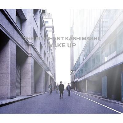 Wake Up 【初回限定盤】(CD+ボーナスCD+DVD)