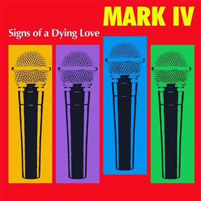 signs of a dying love mark iv hmv books online cordcd001