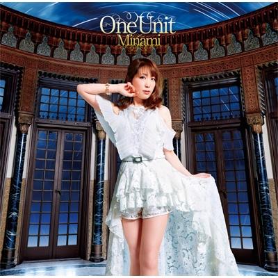 One Unit  TVアニメ『プラネット・ウィズ』OP主題歌 【初回限定盤】