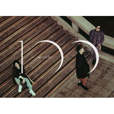 100 【初回盤】(CD+Blu-ray+スペシャルフォトブックレット)