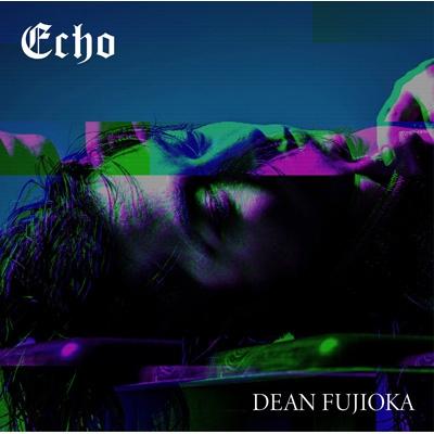 Echo 【初回盤A】(+DVD)
