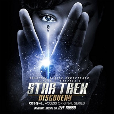 Star Trek: Discovery Season 1 Chapter 2