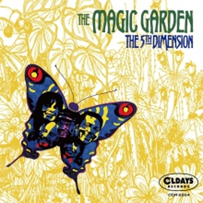 Magic Garden (紙ジャケット)