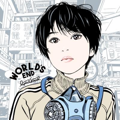 World's End (アナログレコード)