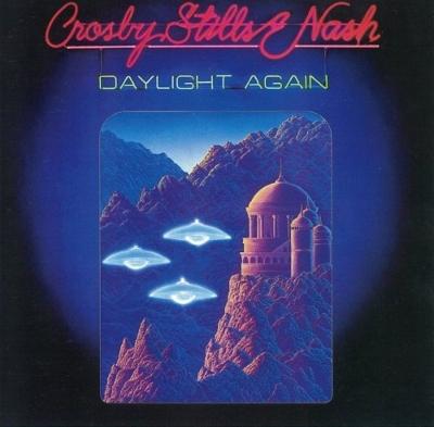Daylight Again (アナログレコード)