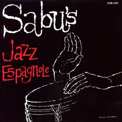 Sabu's Jazz Espagnole (アナログレコード/8th Records)