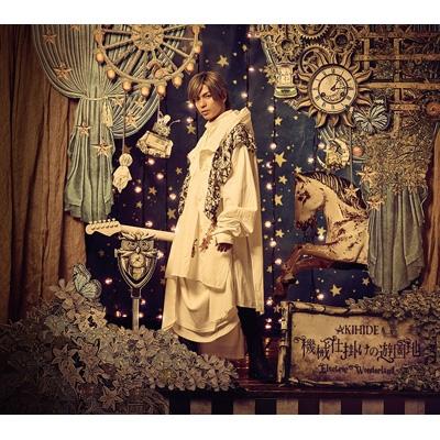 機械仕掛けの遊園地 -Electric Wonderland-【初回限定盤】(CD+絵本+DVD)