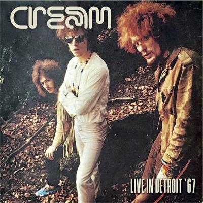 Live In Detroit '67 (2CD)