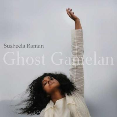 Ghost Gamelan (アナログレコード)
