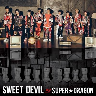 SWEET DEVIL <TYPE-B>