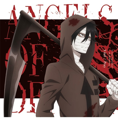 TV Anime [Angels Of Death] OP/ED Shudaika