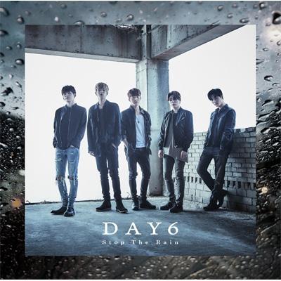 Stop The Rain 【初回限定盤】 (CD+DVD)