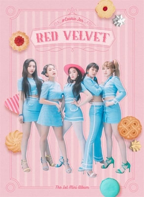 #Cookie Jar 【初回生産限定盤】 (CD+Booklet)<BOX仕様>