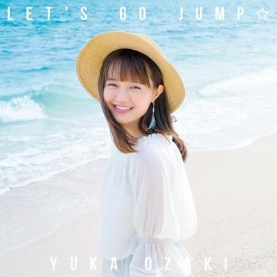 LET'S GO JUMP☆