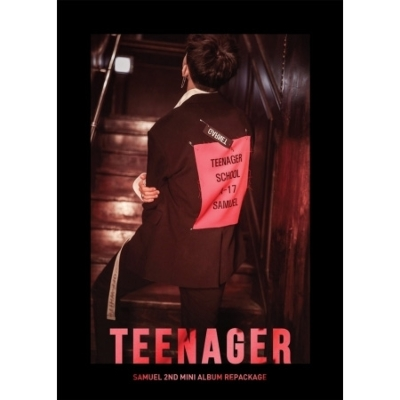 2nd Mini Album Repackage: TEENAGER