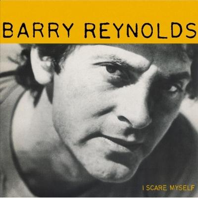 I Scare Myself (180グラム重量盤レコード/Music On Vinyl)