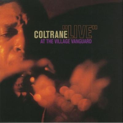 Live At The Village Vanguard (アナログレコード/DOL)